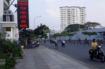 Cần thanh lý gấp lô đất MT Luỹ Bán Bích, đối diện UBND Tân Phú, SHR, LH 0932124234