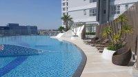 Cho thuê căn hộ cao cấp Sunrise City View giá 9 triệu, gọi 0907040421