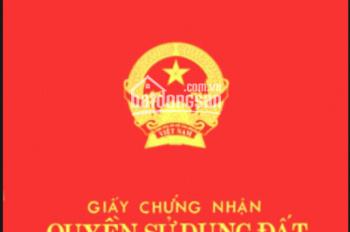 Chính chủ cần bán mảnh đất cầu Đồng Mô, Đông Cam, Liên Quan, DT: 100m2, giá: 19tr/m2, 0983.75.2345