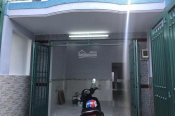 Bán gấp nhà đang cho thuê 5tr/th, MT đường Lê Lợi, SHR giá 920 triệu, LH 0943977771 My