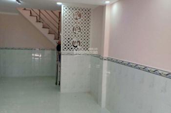 Bán nhà hẻm 3m hẻm 62/ Lâm Văn Bền, Tân Kiểng, Q7, DT: 5.3x10m, vị trí đắc địa, không ngập nước