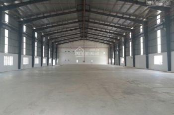 Cho kho, nhà xưởng 1200m2 đường Tỉnh lộ 10, P. Tân Tạo A, Q. Bình Tân