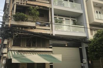 Nhà MT đường Âu Cơ, P. Hòa Thạnh, Q. Tân Phú, nhà mới ra cực hot liên hệ nhanh kẻo mất nhà tốt