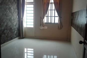 Nhà 1/ HXH Hậu Giang, trệt lửng lầu, DT 4x12m