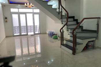 Bán nhà mới rẻ  đẹp đường số 11,phường 11, Gò Vấp.DT ; 4m x 13m , Giá: 3.85 tỷ.LH : 0976073066