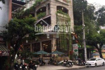 Bán nhà phố đường gần Nhật Tảo, P8, Quận 10,, 4.3mx13m, 4 lầu, DTCN: 50m2, giá 14.2 tỷ
