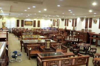 Cho thuê nhà DT 8.4x37m ngay mặt tiền Nguyễn Văn Khối, P. 8, Gò Vấp