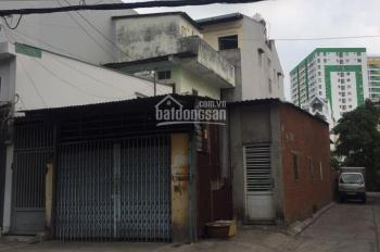 Góc 2MT để KD cà phê Đ. Dân Tộc, DT 5.2x23m, giá 11.2 tỷ, P Tân Sơn Nhì