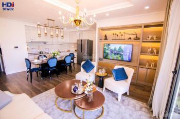 Bán căn hộ cao cấp view toàn bộ CV Thống Nhất, trung tâm Hà Nội. LH: 0339873333