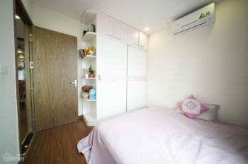 Bán căn 2PN nội thất đẹp giá 2,1 tỷ tòa bên trong của CC Eco Green 286 Nguyễn Xiển: 0936868010