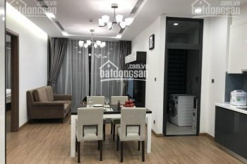 Căn cho thuê căn hộ chung cư Vinhomes Metropolis, 2 phòng ngủ, view Hồ Tây