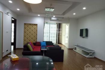 Chính chủ bán căn hộ 94 m2 tầng trung Times City, View cầu Vĩnh Tuy đẹp lung linh, giá chỉ 3.05 tỷ