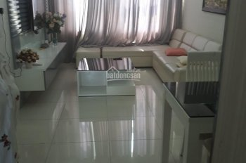 Cho thuê căn hộ chung cư Cộng Hòa Plaza, Tân Bình, 90m2, 3pn, Full NT, Giá 15tr. LH Vân 0903309428