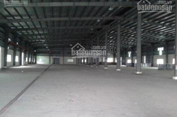 Cho thuê kho xưởng DT đa dạng từ 1000m2, 2000m2, 5000m2 - 10.000m2 tại Quốc Oai. LH: 0901728285