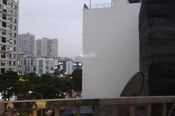 Bán căn hộ tòa Vinaconex Trần Đăng Ninh, gần CV Dịch Vọng, Cầu giấy, DT102m2, 3PN, lô góc 3,2 tỷ