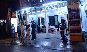 Cho thuê nhà MP Ngô Thì Nhậm, nhà đẹp khu đông dân cư sầm uất, gần nhiều văn phòng. LH 0976127158