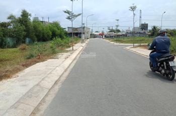 Đất Lê Văn Lương, Nhà Bè, đường nhựa 7m, chỉ 23.5 tr/m2, tuyệt đẹp