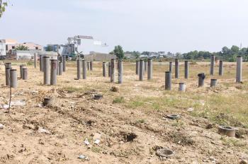 Kẹt tiền cần bán gấp lô đất 100% thổ cư TP Biên Hòa, 100m2, 1,55 tỷ, LH: 0908870842