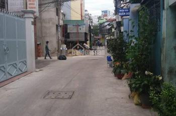 Bán nhà hẻm 5m Tân Sơn Nhì, P. Tân Sơn Nhì, Q. Tân Phú (DT: 4x17.2m, 1 lầu, 6.8 tỷ)