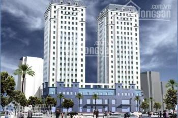 Chính chủ bán hai căn thông nhau, tầng 10, chung cư 18 Phạm Hùng tòa tháp A. Tell 038 992 3999