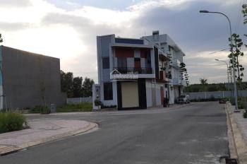 Bán đất tặng móng nhà gần Công ty Pouchen Biên Hòa