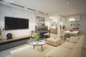 Tôi cần bán căn hộ tòa A6, An Bình City, 90m2, 3PN, nội thất mới, view quảng trường, giá bán 2,3 tỷ