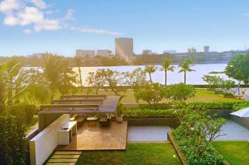 Biệt thự hồ bơi riêng tại Holm Villas có DTXD 472m2, đã có sổ hồng, 6 phòng ngủ, chỉ từ 70 tỷ