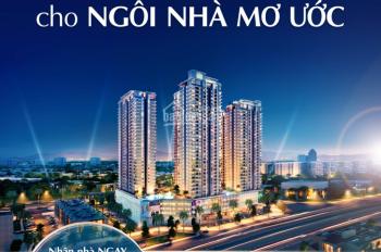 CC The Zen Gamuda chỉ cần 509tr sở hữu căn hộ 1PN+1, miễn gốc, miễn lãi 24 tháng, LH 0936332412
