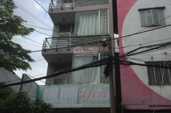 Bán nhà mặt tiền đường Phạm Văn Xảo, 4.5mx22m, 1 trệt, 4 lầu, giá 15.2tỷ, P. Phú Thọ Hòa, Q Tân Phú