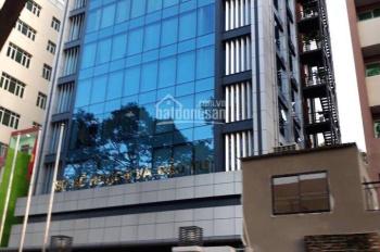 Bán nhà mặt tiền Nguyễn Cửu Vân, P17, Bình Thạnh, 8x25m, 3 lầu, 44 tỷ