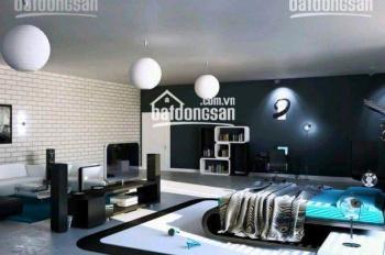 Cho thuê căn hộ cao cấp 3PN, nội thất Châu Âu Vinhomes Ba Son, lầu 19, giá rẻ. 0931.288.333