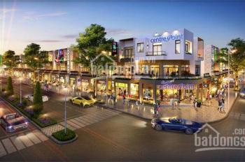 Cặp nhà phố biển đối diện sân golf + spa 3ha + giá rẻ nhất dự án + thanh khoản nhanh nhất