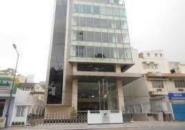 Bán gấp tòa nhà văn phòng đường Lê Văn Sỹ, P14, Q3 (9x21m). 6 lầu 43 tỷ 0947.916.116