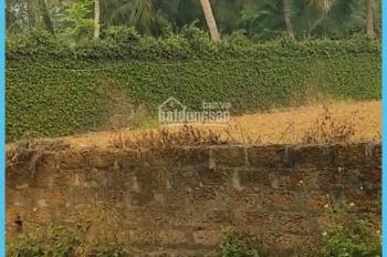 Chính chủ bán 3 lô đất 2000m, 2500m, 3600m2 tại thôn Khoang Mái, Đồng Trúc, Thạch Thất, HN