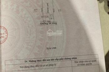 Đất Phú Chánh, cách Huỳnh Văn Lũy 20m, 10x23m, 100m2 ODT