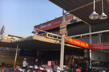 Chính chủ cho thuê mặt tiền kinh doanh ngay ngã 3 Phạm Văn Đồng - Kha Vạn Cân
