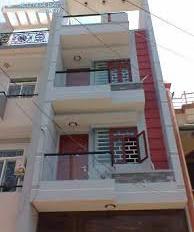 Tôi bán 1 căn nhà 5 tấm mặt tiền Hòa Bình, 4,5x26m, giá 6,2 tỷ