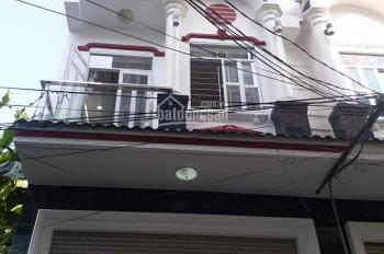 Chính chủ cần bán nhà hẻm xe hơi 1979 đường Huỳnh Tấn Phát, KP6, thị trấn Nhà Bè, giá 4,2 tỷ