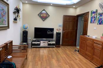 Bán hai căn hộ chung cư khu đô thị Vĩnh Hoàng, Hoàng Mai, Hà Nội: 55m2, 79m2: 1,27 tỷ và 1,7 tỷ