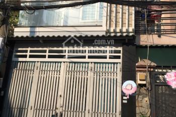 Nhà bán HXH Nguyễn Văn Săng, P Tân Sơn Nhì, 4x12m vuông vức, trệt, 1 lầu, 6,1 tỷ