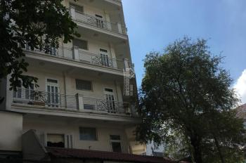 Bán nhà khu đường Hoa, Phan Xích Long, Phú Nhuận. Giá: 120tr/m2, nhà đẹp lung linh
