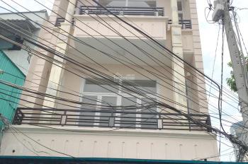 Bán nhà hẻm ô tô khu cư xá Bùi Minh Trực Phường 5 Quận 8