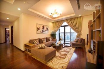 Cho thuê căn hộ CC 671 Hoàng Hoa Thám, Ba Đình, 90m2, 2PN, nội thất đẹp, 12.5tr/th. LH 0981 545 136