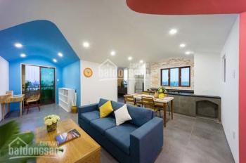 Bán căn hộ chung cư Nguyễn Ngọc Phương Quận Bình Thạnh DT 68m2,2PN, 2WC, LH 0932192039 Hiếu