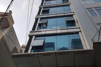 Nhà 6 tầng, 52m2, Chiến Thắng, kinh doanh, văn phòng đỉnh, cho thuê 40 triệu/ tháng, giá 6.95 tỷ