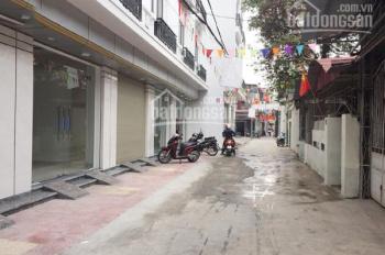 Bán nhà đẹp giá rẻ bất ngờ trong ngõ Trung Hành, Hải An, Hải Phòng