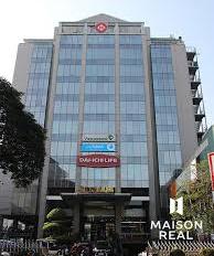 Bán tòa nhà Thi Sách, P. Bến Nghé, Q1, DT: 12m x25m. HĐT 926.6 triệu/tháng 0902844313 siêu vị trí