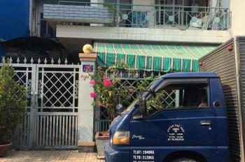 Bán nhà Tô Hiệu MT nội bộ sát chợ Hiệp Tân 30m kinh doanh đẹp