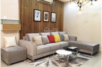 Chính chủ cần cho thuê Him Lam Riverside quận 7, đầy đủ nội thất 13 tr 80m2. LH 0909991841