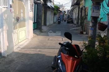 Bán nhà hẻm 60 Lâm Văn Bền, Q7. DTSD 66m2 SHR 2 lầu hoàn công, ô tô cách nhà 20m, KDC hiện hữu